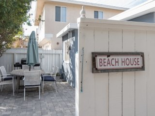 Original Ventura Beach Cottage