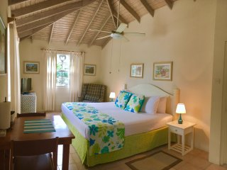 Villa Mia Holiday Rental Apartments