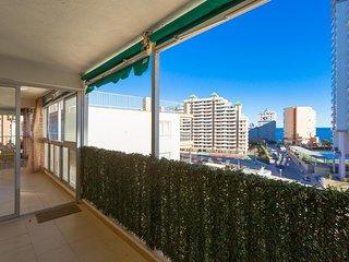 Apartamento Harry en Calp,Alicante,para 4 huespedes