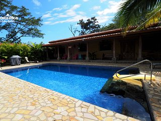 Hermosa Surf Town Villa