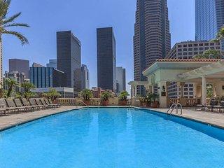 252019 DTLA Suite Close to LA Live, Staple Ctr