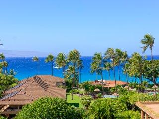 Stunning Ocean View Studio