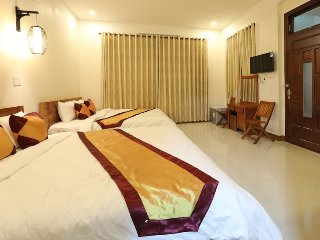 Goldensunbeam Homestay: Family Room 1