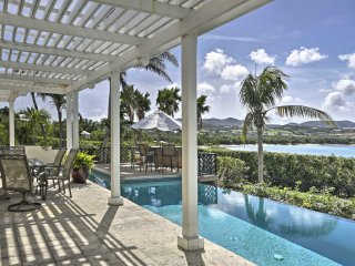 NEW! Waterfront 4BR St. Croix Home w/Infinity Pool