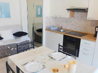 1 bedroom Apartment in Canet-en-Roussillon, Occitanie, France - 5039357