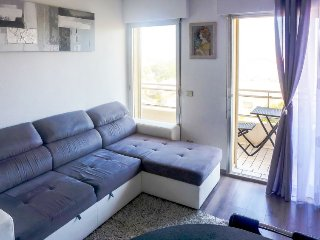 2 bedroom Apartment in Canet-Plage, Occitania, France : ref 5405344