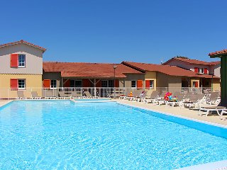 1 bedroom Villa in Marseillan, Occitania, France : ref 5037262