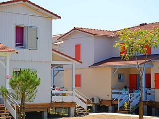 1 bedroom Villa in Marseillan, Occitania, France : ref 5079314