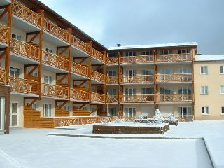 2 bedroom Apartment in Bolquere, Occitania, France : ref 5394109