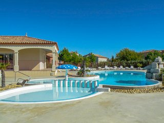 2 bedroom Villa in Homps, Occitania, France : ref 5037783