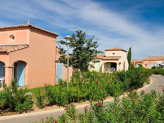 3 bedroom Villa in Homps, Occitania, France : ref 5035534