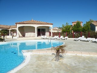 2 bedroom Villa in Homps, Occitanie, France - 5039037