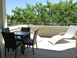 2 bedroom Apartment in Azille, Occitanie, France - 5037496