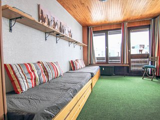 1 bedroom Apartment in Tignes, Auvergne-Rhone-Alpes, France : ref 5036238
