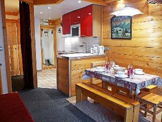 1 bedroom Apartment in Tignes, Auvergne-Rhone-Alpes, France : ref 5050914
