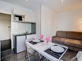 1 bedroom Apartment in Le Cruet, Auvergne-Rhone-Alpes, France - 5570605