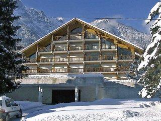 1 bedroom Apartment in Chamonix-Mont-Blanc, France - 5051296