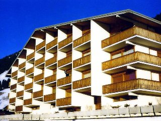 1 bedroom Apartment in Châtel, Auvergne-Rhône-Alpes, France - 5051355