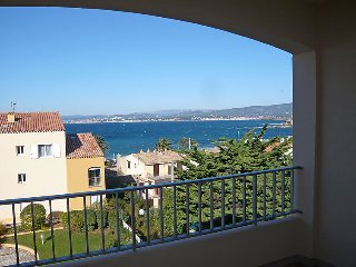 1 bedroom Apartment in Six-Fours-les-Plages, Provence-Alpes-Côte d'Azur, France