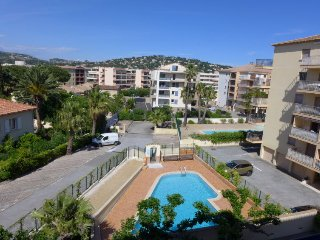 1 bedroom Apartment in Sainte-Maxime, France - 5051831