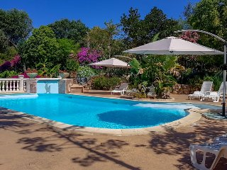 2 bedroom Villa in Campestra, Corsica, France : ref 5052038