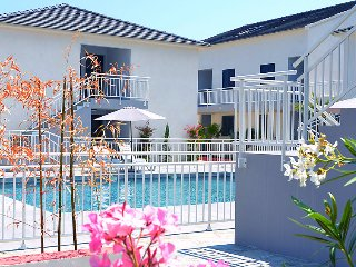 1 bedroom Apartment in Santa-Lucia-di-Moriani, Corsica, France : ref 5029191