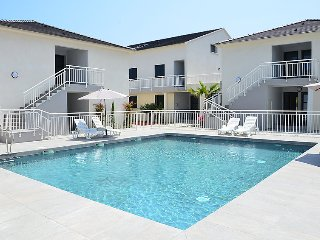 1 bedroom Apartment in Santa-Lucia-di-Moriani, Corsica, France : ref 5313503