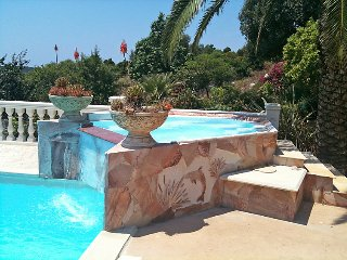 2 bedroom Villa in Campestra, Corsica, France : ref 5052039