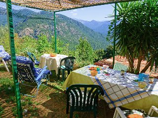 3 bedroom Apartment in Lopigna, Corsica, France : ref 5052090