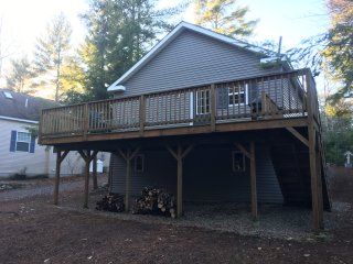 Charming Point Sebago Resort Home - Booking for 2018!