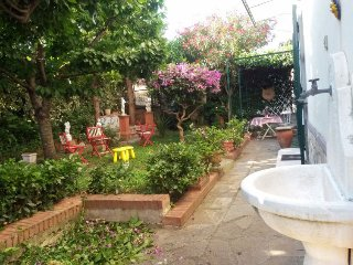 1 bedroom Apartment in Alassio, Liguria, Italy : ref 5251593