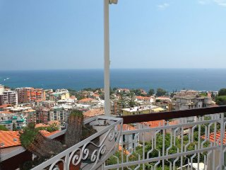 1 bedroom Apartment in Sanremo, Liguria, Italy : ref 5054392