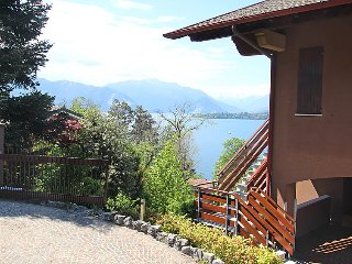 1 bedroom Apartment in Cerro, Lombardy, Italy - 5478349
