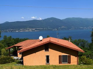 3 bedroom Villa in Cerro, Lombardy, Italy - 5422065