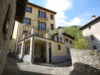 2 bedroom Apartment in Gargnano, Lombardy, Italy : ref 5054583