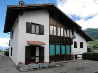 1 bedroom Apartment in Montan-Angelin-Arensod, Aosta Valley, Italy : ref 5452268