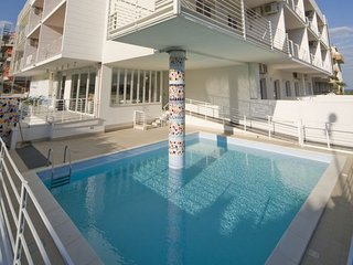 2 bedroom Apartment with Air Con and WiFi - 5814090