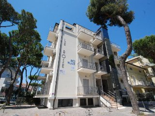1 bedroom Apartment in Cattolica, Emilia-Romagna, Italy : ref 5054976