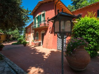 2 bedroom Apartment in Corliano, Tuscany, Italy : ref 5055118