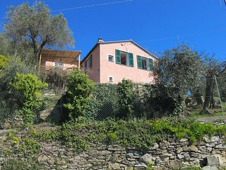 3 bedroom Villa in Zoagli, Liguria, Italy : ref 5055052