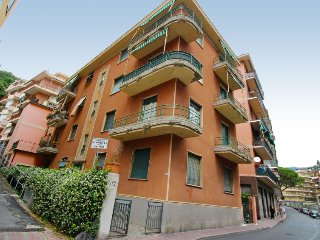 2 bedroom Apartment in Rapallo, Liguria, Italy : ref 5402336