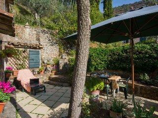 2 bedroom Villa in Camaiore, Tuscany, Italy : ref 5055146