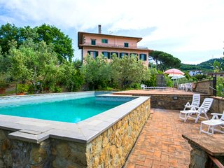 1 bedroom Apartment in Cantagrillo, Tuscany, Italy - 5055212