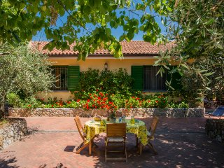 2 bedroom Villa in Sassaia, Tuscany, Italy : ref 5478866
