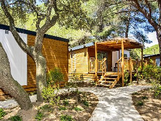 2 bedroom Villa in Castiglione della Pescaia, Tuscany, Italy : ref 5060737