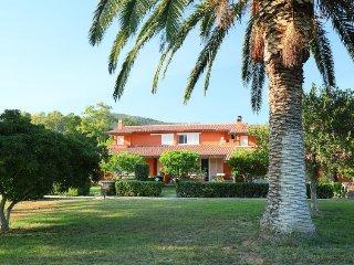 1 bedroom Apartment in Castiglione della Pescaia, Tuscany, Italy : ref 5055886