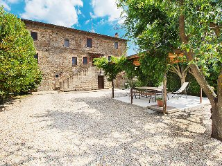 3 bedroom Villa in La Cava, Tuscany, Italy - 5177377