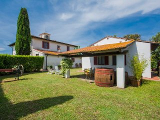 2 bedroom Villa in , Tuscany, Italy - 5056367