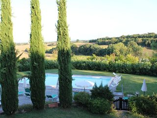 1 bedroom Villa in Cortona, Tuscany, Italy : ref 5473114