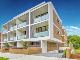 Summer Hill Fully Furnished Apartments